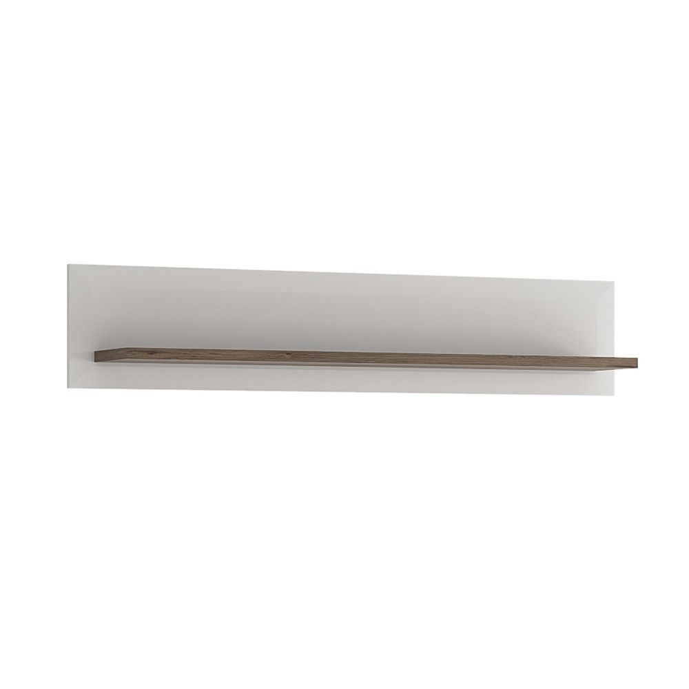 Toronto 125 cm Wall shelf.